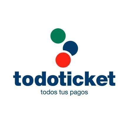 Todo Ticket Logo 1