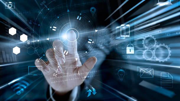 Servicios Tecnologicos Mano Cyberespacio