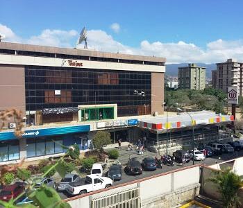 Centro Comercial Caracas