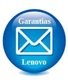 correo sobre garantias lenovo