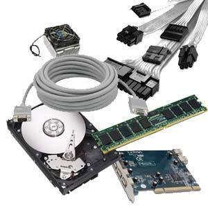 componentes cables varios