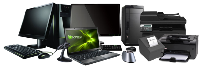 Computadoras, Portatiles, Impresoras, Accesorios
